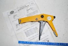 Werkzeug KR6/8 MA