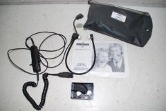 Kopfhörer - Mikrofon, Headset