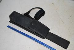 Gürtelholster für RSG-8