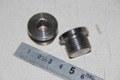 Verschlussschraube, M20 x 1,5
