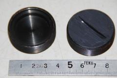 Verschlussschraube, M40 x 1,5