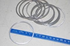 Abstandsring, Faun, VPE 10 Stück