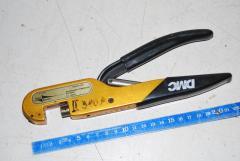 Crimping Tool, DMC, Omni Spectra