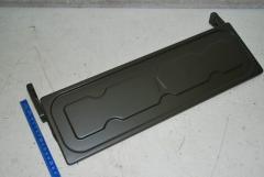 Deckel für Gerätegehäuse
