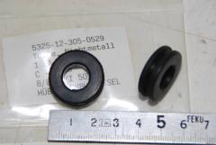 Gummitülle für Leitungsdurchführung, VPE 10 Stück