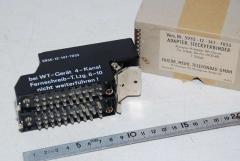 Adapter, Steckverbinder, Stecker