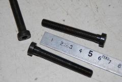 Zylinderschraube mit Innensechskant, M8 x 60