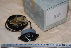 Temperaturanzeige für Land Rover Serie 2 und älter