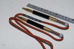 Fernmelder Kabel mit Stecker