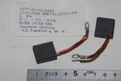Carbone Metallkohlen, VPE 2 Stück