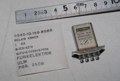 Relais, Anker, -8688