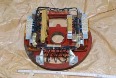 Spannungsregler für Stromaggregat