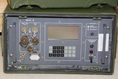 Ladegerät Zentralrechner in Alu Kiste