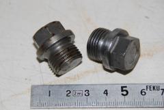 Verschlussschraube M18 x 1,5