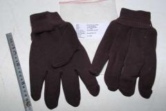 Handschuhe, Mechanikerhandschuhe, Dornier