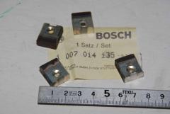 Kontaktbürstensatz Bosch