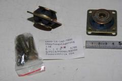 Dämpfungslagerung -7890, VPE 2 Stück