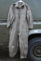 Bundeswehr Luftwaffen Monteur Kombi oliv