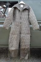 Unterziehkombi Kälteschutz für LW Monteurkombi