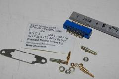 Steckverbinder SEL -6982