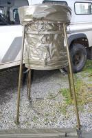 Trinkwasserbehälter 150l zusammenlegbar