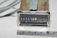 Betriebsstundenzähler, 200-250V, 50Hz