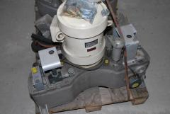 Hydraulische Energieaufbereitung