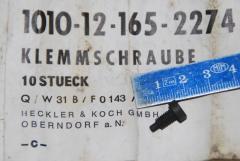 """Geländewagen Mercedes 250GD """"Wolf"""""""