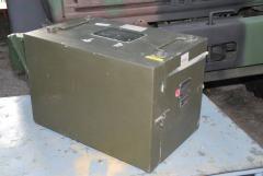 Batterie Ladegerät Benning Typ GBE 6x24 / 1,35
