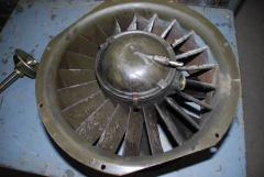 Lüfter Motorkühlung