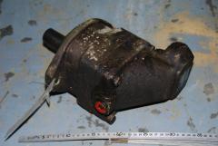 Ölpumpe, Volvo Hydraulics