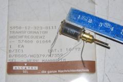 Transformator Hochfrequenz