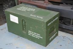 Service-Ausstattung für Blei-Batterien