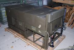 Gerätekasten für Lkw - Pritsche