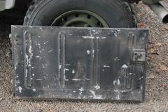 Heckklappe Land Rover