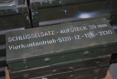 """Ratschenkasten, Steckschlüsselsatz 3/4"""""""