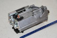 Anlasser, 24V, Denso 166-63012
