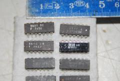 MC, Microcircuit, 9601