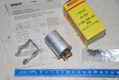 Blinkrelais, Blinkgeber, Bosch, 24V