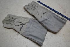 Fingerhandschuhe, Arbeitshandschuhe
