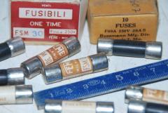 Sicherung, FSM30A, VPE 10 Stück