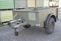 Penman Military Lightweight GS Cargo Trailer
