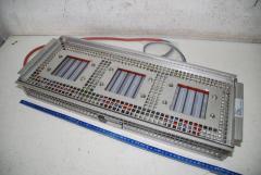 Heizregister, Heizgerät, elektrisch